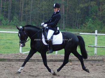 2010.05.09 - Pierwsze zawody Rascalino Welt